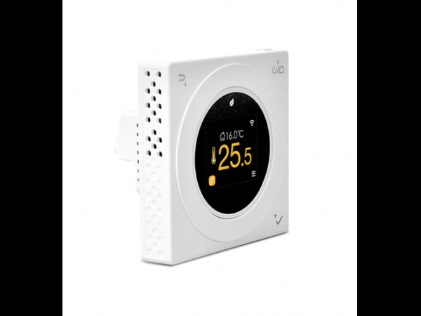 Thermostat Wifi -Smart Control,eceiver for Wifi thermostat with energy control and application.